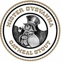 «OATMEAL STOUT Mr.OVSYANKA»