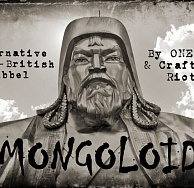 """MONGOLOID"" is coming!"