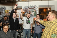 5 YEARS ANNIVERSARY OF OUR BREWERY!